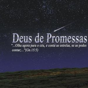 Toque no Altar - Deus De Promessas 2007