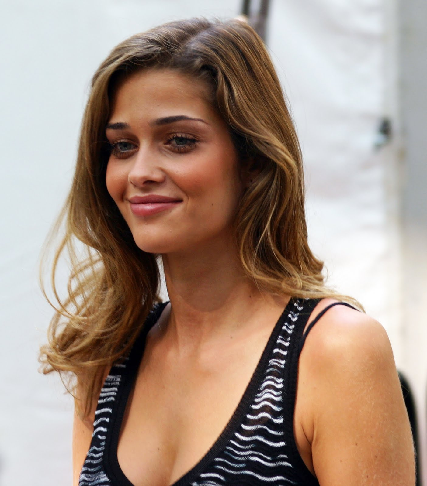 Ana Beatriz Barros Nude Photos 11