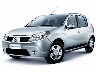 a car Os carros mais baratos de 2013 no Brasil