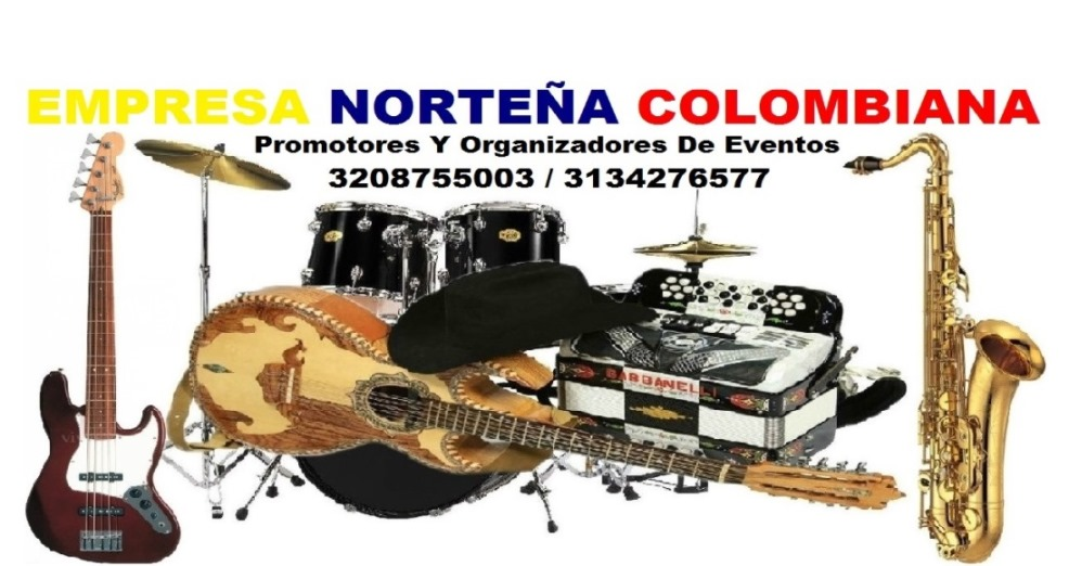 Norteña Colombiana