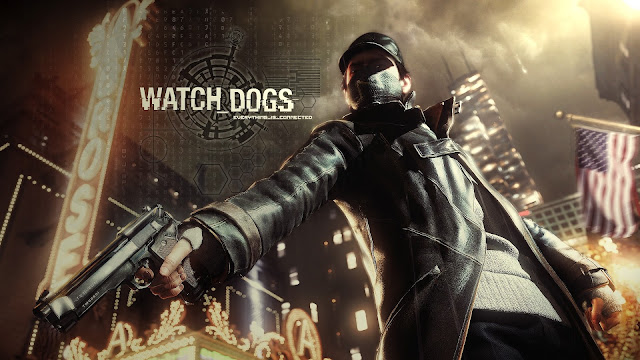 watch dogs 2012 ubisoft game