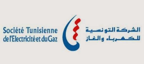 وطني الشركة التونسية للكهرباء الغاز تقوم بحملة يدفع steg.jpg