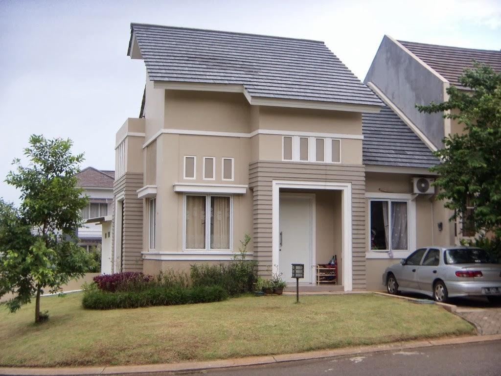 Gambar Rumah Minimalis Mewah