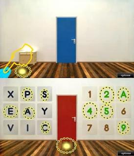 Endless Escape Level 67 68 69 Cheats