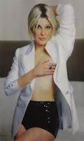 Charlotte Caniggia hot sexy