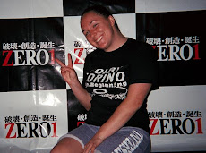 ZERO1 dojo
