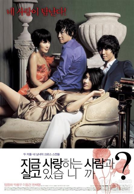 Changing partners korean movie download