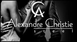 Icon Alexandre Christie