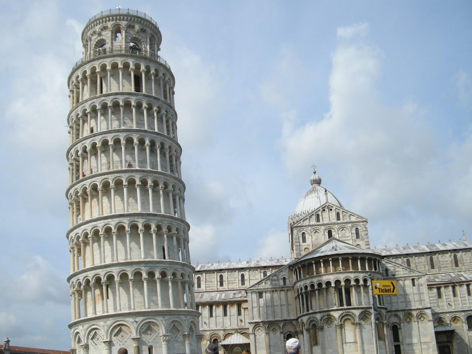 ピサの斜塔の画像 p1_33