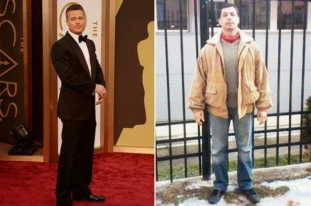 Lelaki Cuba Jual Teruna Kecewa Kerana Tak Laku Sebab Tidak Hensem Macam Brad Pitt
