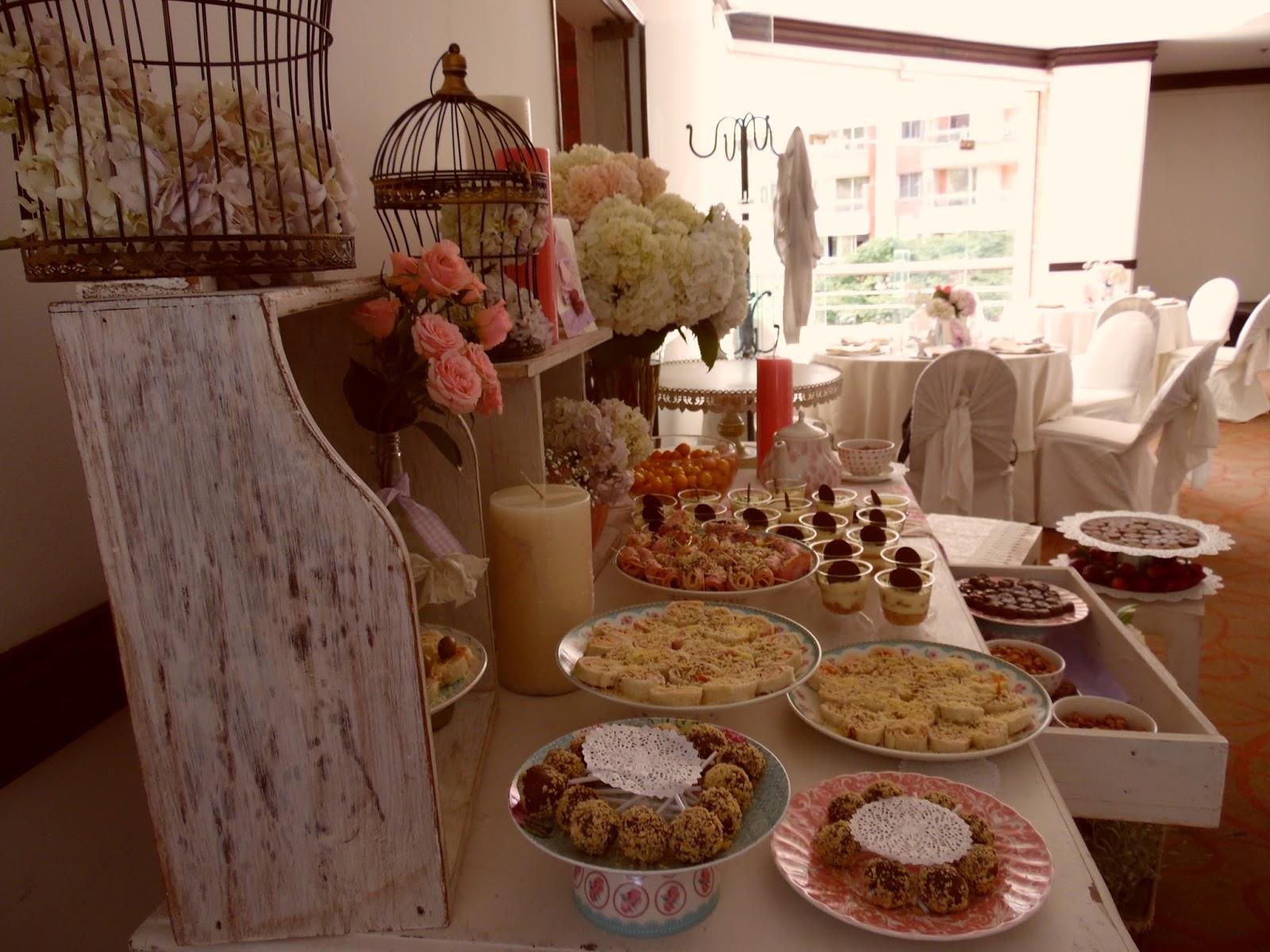 Festtamia decoraci n de fiestas de primera comuni n en for Decoracion fiesta vintage