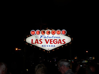 Vegas Sign