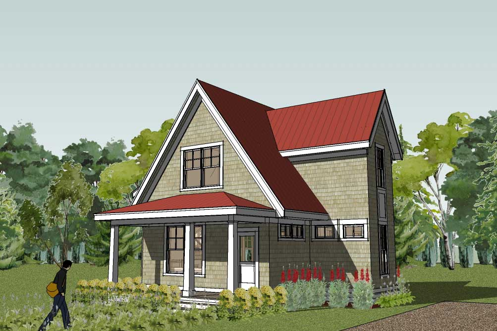 Small House Plan: Tips & Tricks - AyanaHouse