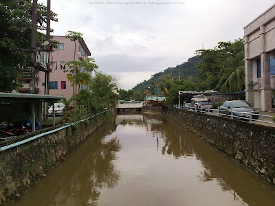 Phuket's Waterways