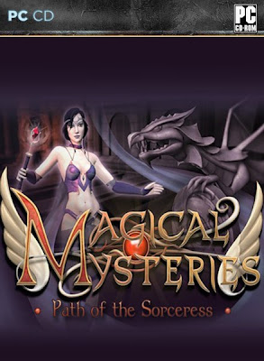 Magical%2BMysteries%2BPath%2Bof%2Bthe%2BSorceress%2B %2BPC thexpgames.com Magical Mysteries: Path of the Sorceress   PC