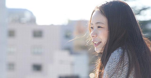 映画 東京の日