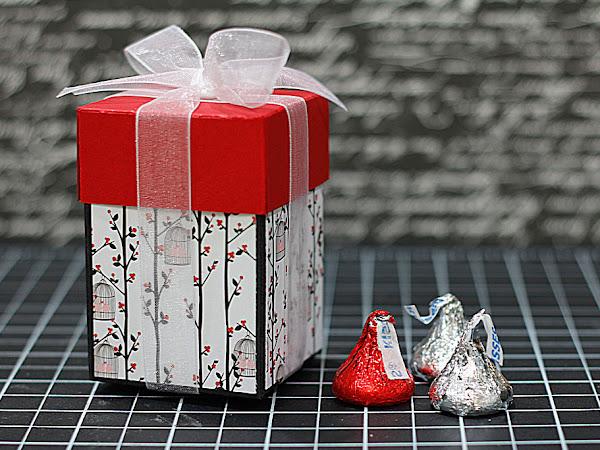 Simply Sweet Valentine's Box