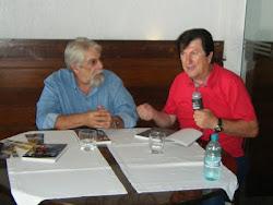 """Entrevista com Anderson Fabiano, autor do livro """"BIN LADEN NÃO MORREU"""""""