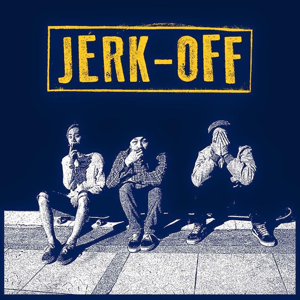 jerk-off ©