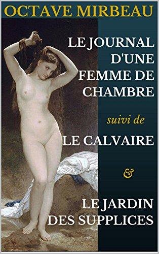 Trois romans, en français, 2016