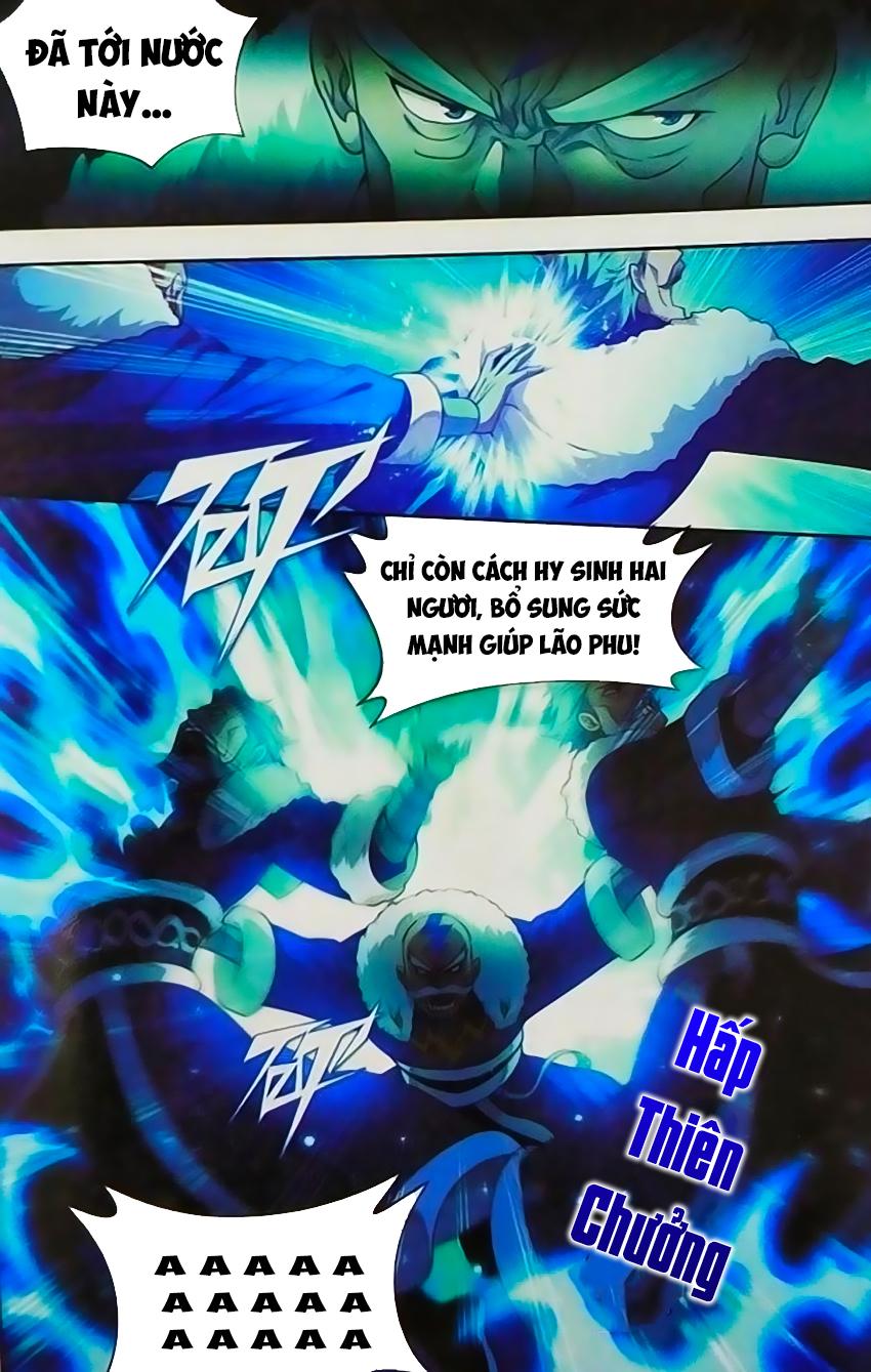 Đấu Phá Thương Khung Chap 258 page 14