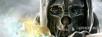 Dishonored Facebook Cover