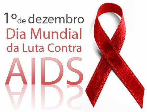 AIDS - A descoberta !!!