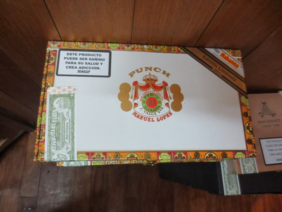 Punch cigars   Buy Punch cigar   Punch Ratings   Punch to ...