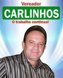 VEREADOR CARLINHOS