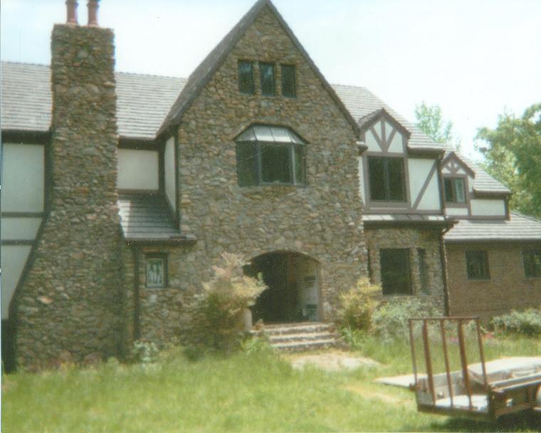 davidson county field stone