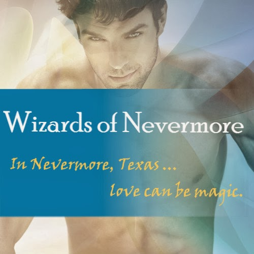 Michele Bardsley is author of The Wizards of Nevermore series.