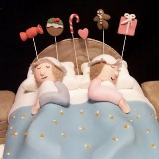 Marvelous Cake