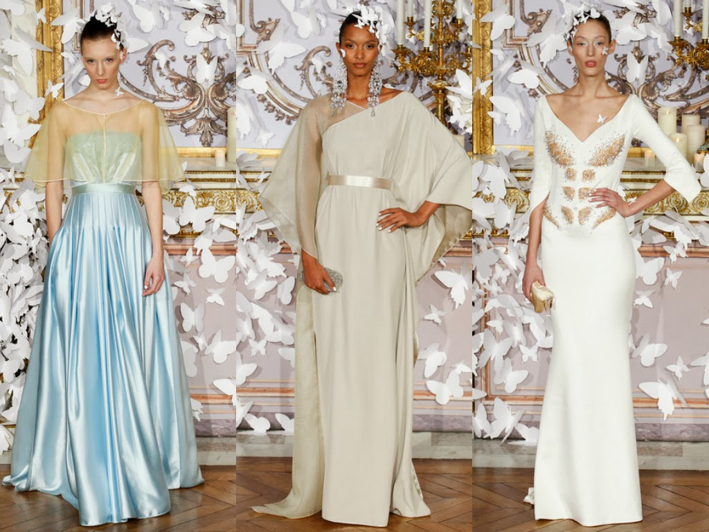 alex mabille spring 2014 fairies