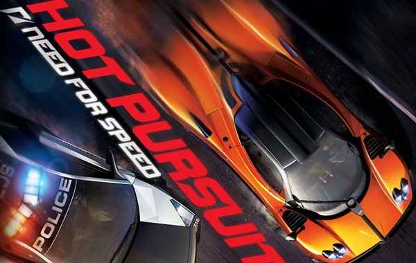 Need For Speed Hot Pursuit For Android