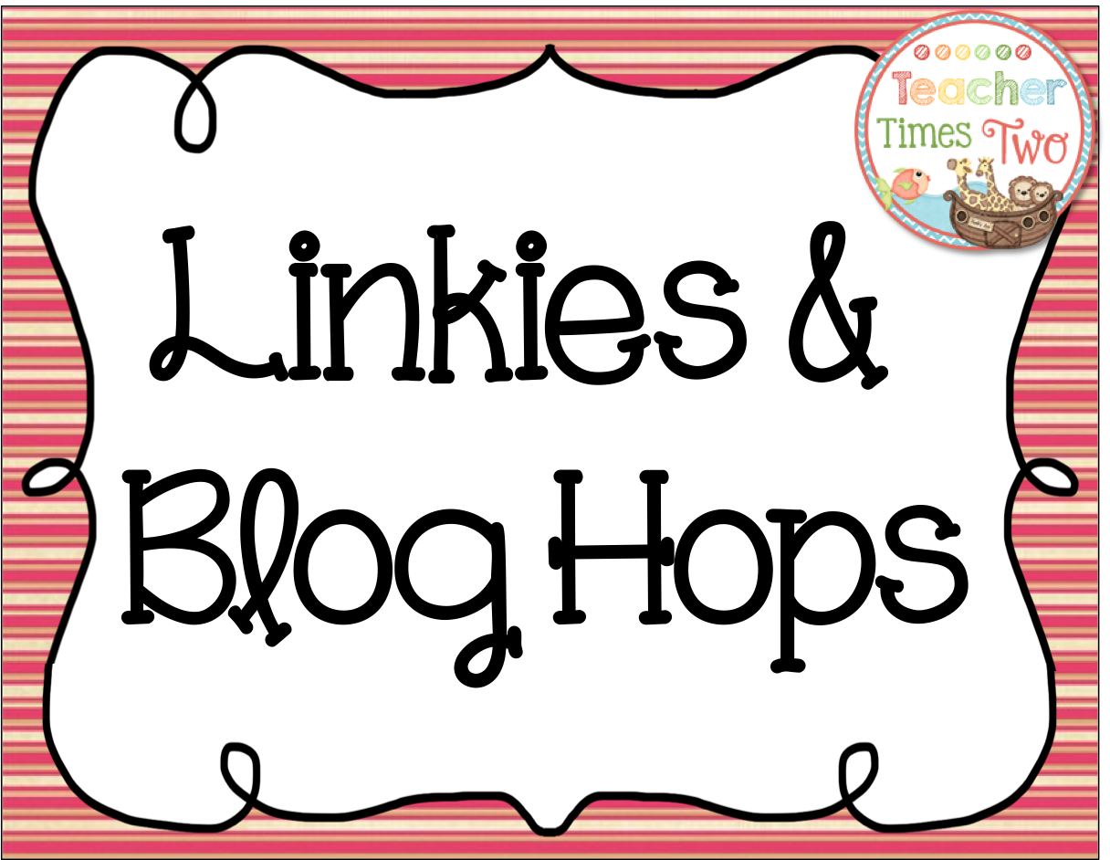 Linkies & Blog Hops