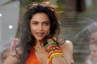 Bollywood Actress Deepika Padukone HD Wallpapers