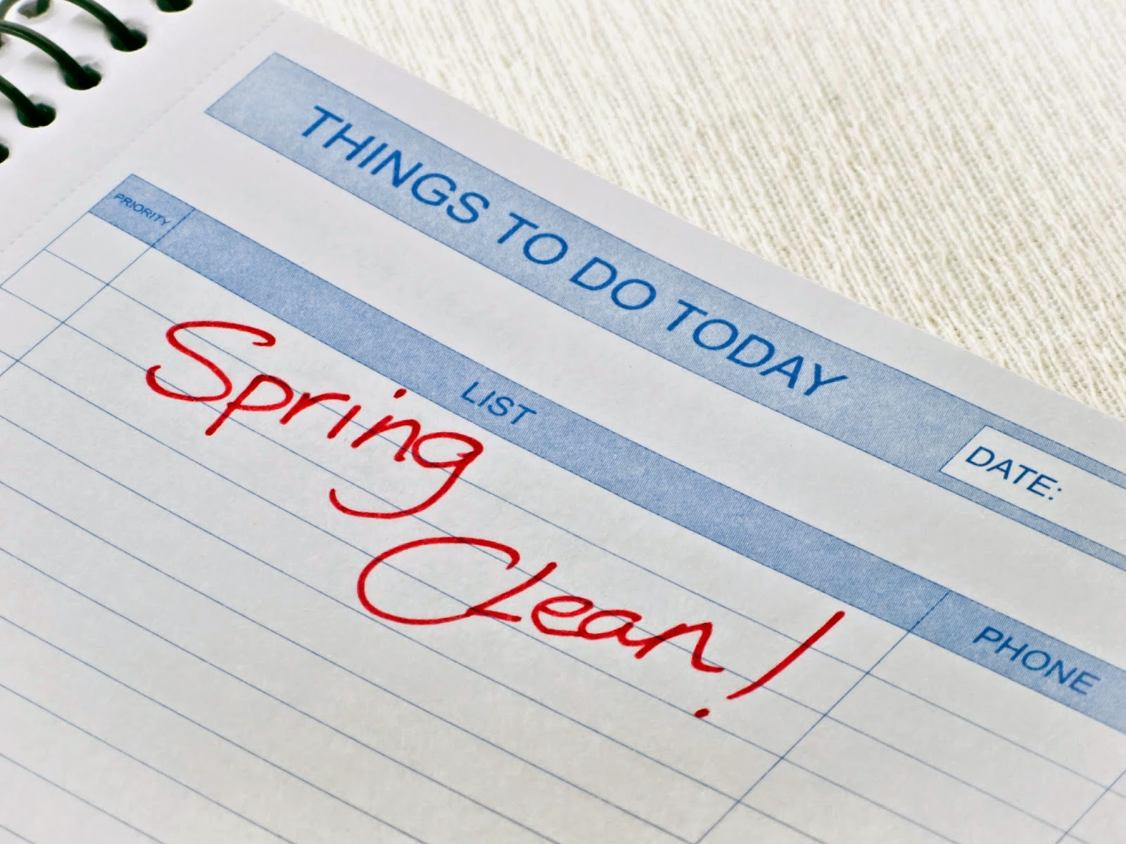 Gen3 Electric 215 352 5963 April 2015 Residential Wiring Checklist Sure Your Electrical Equipment And Devices Are Ready For The New Season Here A Few Things You Can Add To Spring Cleaning Ensure