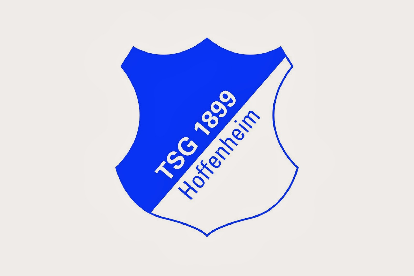 tsg 1899 hoffenheim logo logo share. Black Bedroom Furniture Sets. Home Design Ideas