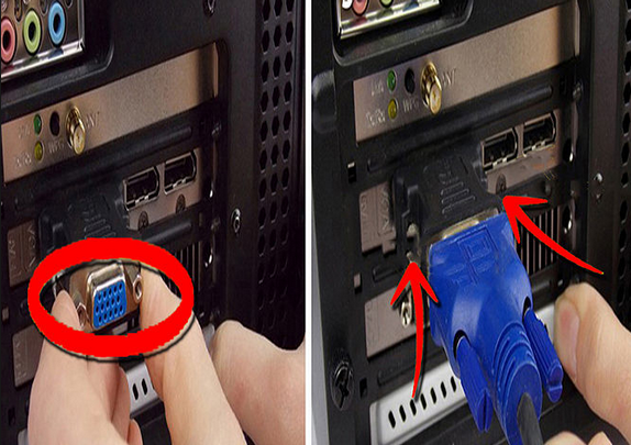 How to Install Graphic Card