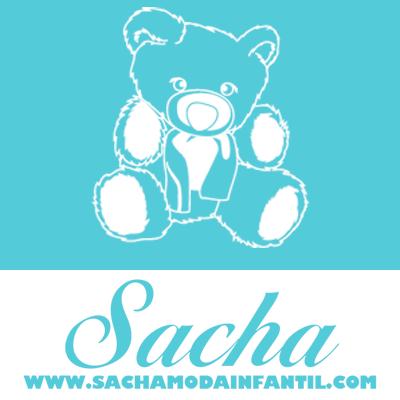 Sacha Moda Infantil