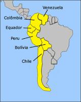 ANDINO AMERICA: TRADICIÓN CULTURAL
