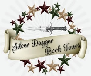 Silver Dagger Book Tours Host