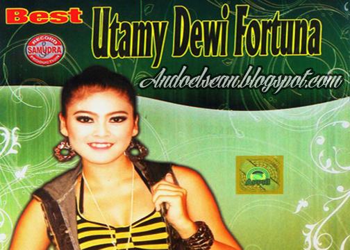 Sonata the best of utamy dewy fortuna