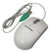 Mouse Mitsumi Mini