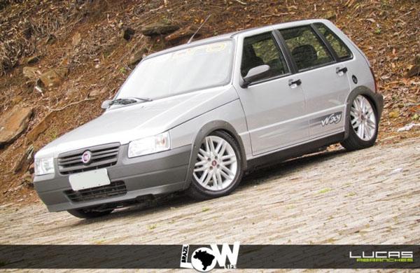 Fiat uno rebaixado only cars carros rebaixadostuningdub fiat uno rebaixado altavistaventures Images