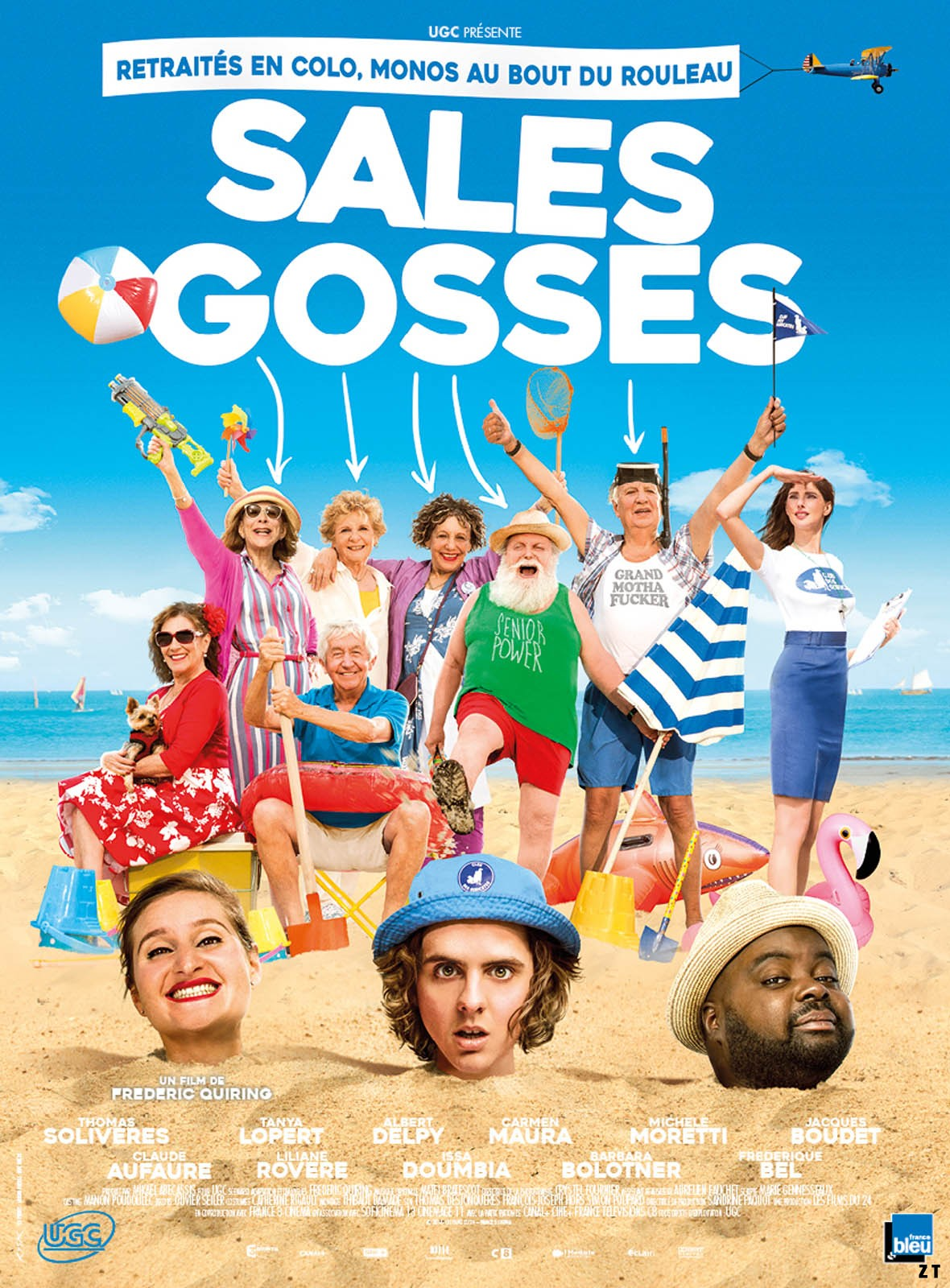 Sales Gosses [HDRip] [Télécharger] [Streaming]