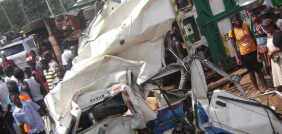 Sad: 9 Jambites Loses their Life along Aba-Port Harcourt Expressway Accident chiomaandy.com