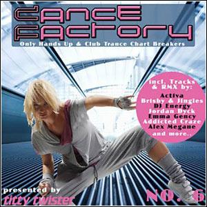 fabdacnacas Download   Dance Factory Vol.6 (2011)