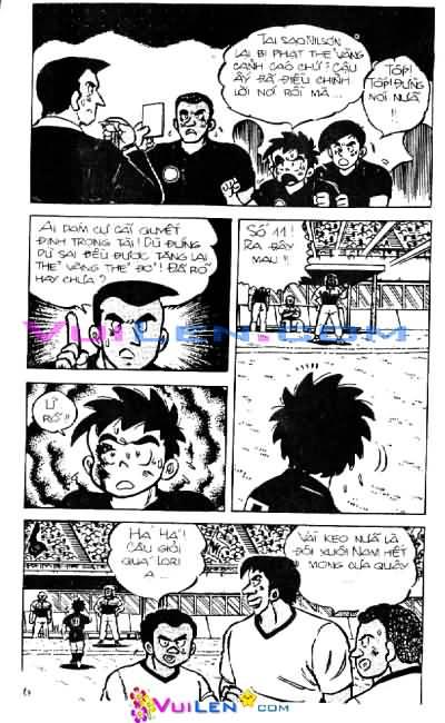 Jindodinho - Đường Dẫn Đến Khung Thành III Tập 28 page 6 Congtruyen24h
