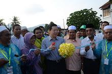 Majlis Perasmian Bazar Ramadhan Bayan Lepas 1432H
